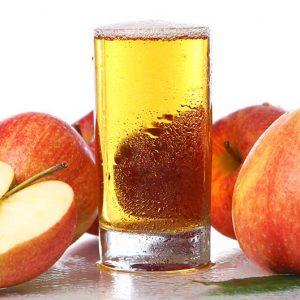 Apfel-Braeburn-Lage