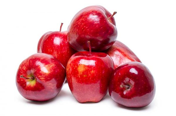 Apfel-Red-Prince-Lage