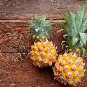 Baby-Ananas