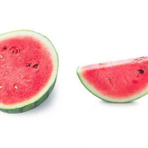 Melonen-Wasser-kernlos
