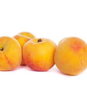 Pfirsich-gelb