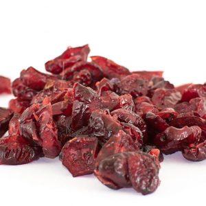 getrocknete-Cranberries