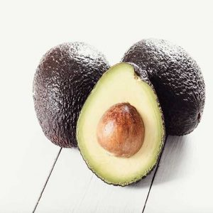 Avocado-Hass-hart