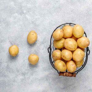 Baby-Kartoffel-Dt.