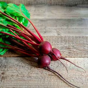 Baby-Rote-Beete
