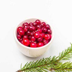 Cranberries-500g