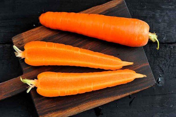 Karotten-XXL
