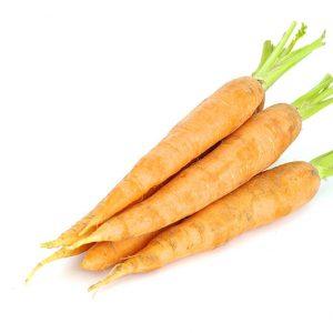 Karotten-gelb