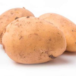 Kartoffel-Big-Griller