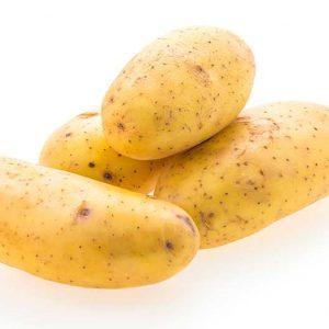 Kartoffel-La-Ratte