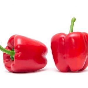 Paprika-Rot