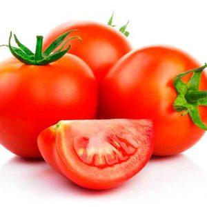 Tomaten-Rund